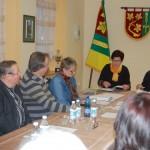 Výroční schůze spolku 20.3.2015