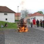006d pálení čarodějnic