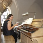 014a Varhanni koncert Šestáková