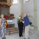 014k Varhanní koncert Šestáková