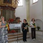 014r Varhanní koncert Šestáková