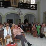 014s Varhanní koncert Šestáková