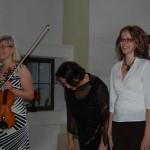 014u Varhanní koncert Šestáková