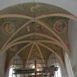 025l klenba v presbytáři