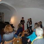 026e koncert Sochrová,Tausinger