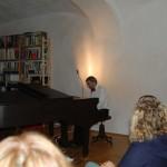026l koncert Sochrová,Tausinger