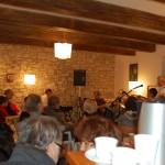 027š Jazzový koncert