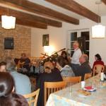 027r Jazzový koncert