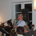 027u Jazzový koncert