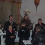 028f Ročovský sbor