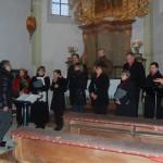028i Ročovský sbor