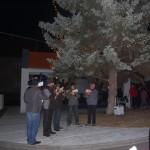 029s Rozsvícení stromu