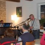 031k Jazz. koncert