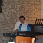 031p Jazz. koncert