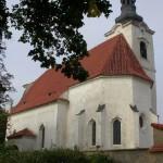 032 kostel v létě 2005