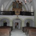 032g úklid kostela