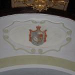 033 úklid kostela