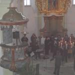 035b Adventní koncert