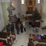 043 vánoční zpívání