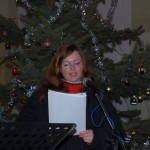 043h Vánoční zpíváné