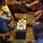 Vánoční zpívání koled 24.12.2013
